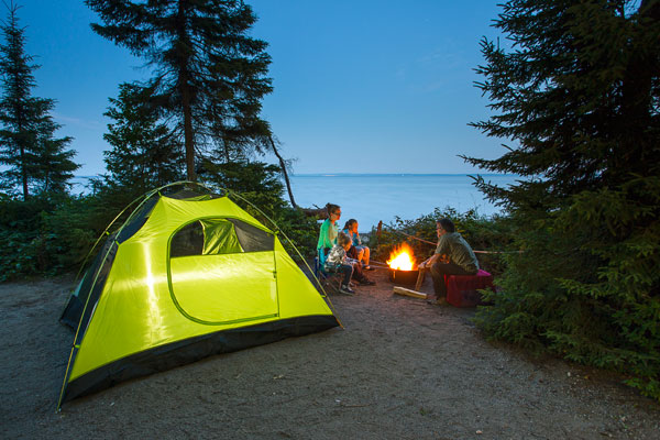 Image de Camping: plan your summer!.