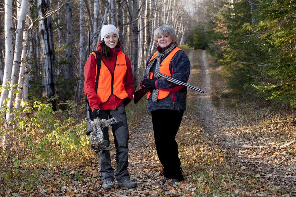 Small Game Day Hunting Activities S 233 Paq