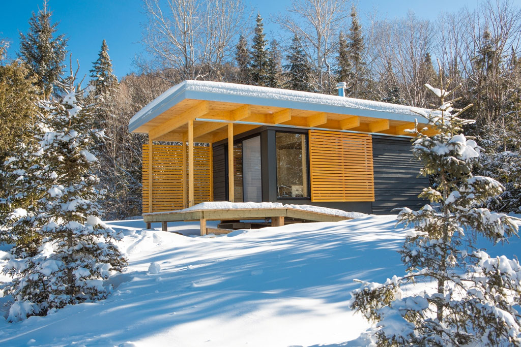 Exp Cabin Lodging S 233 Paq