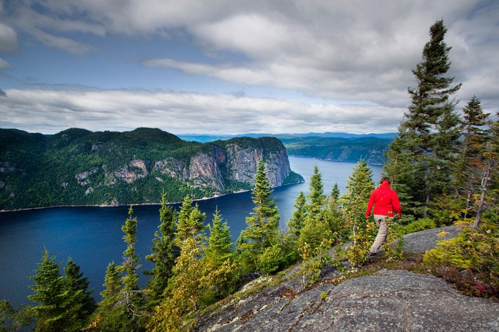 Parc National Du Fjord Du Saguenay National Parks S 233 Paq