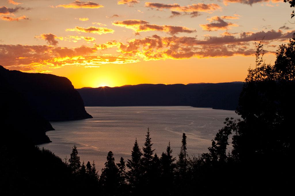 Plan A Road Trip >> Parc national du Fjord-du-Saguenay - National Parks - Sépaq