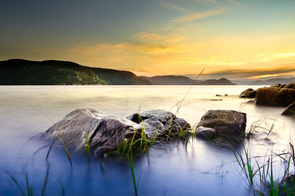 Parc national du Fjord...