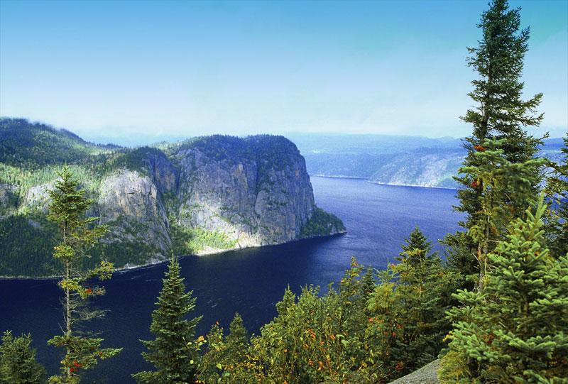 Parc Marin Du Saguenay Saint Laurent National Parks