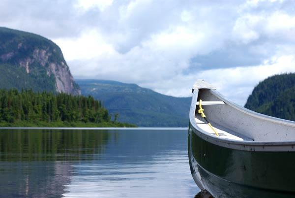 Pret A Rabais >> Réserve faunique de Port‑Cartier–Sept‑Îles - Réserves
